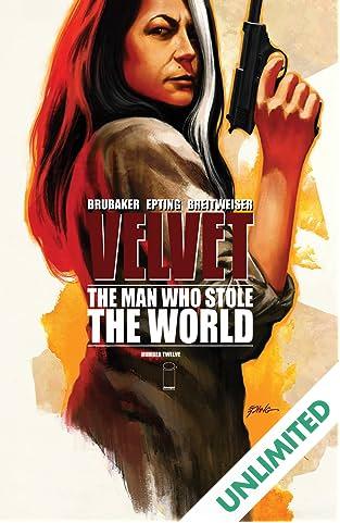 Velvet #12