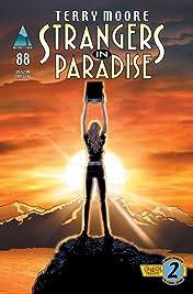 Strangers in Paradise Vol. 3 #88