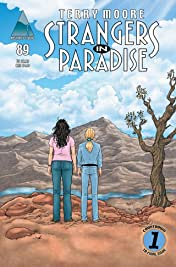 Strangers in Paradise Vol. 3 #89