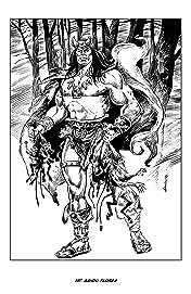 The Savage Sword of Conan Vol. 20