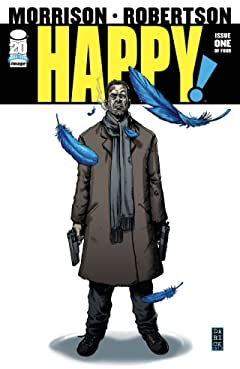 Happy! #1 (of 4)