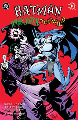 Batman: Dark Joker - The Wild No.1