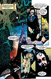 Batman: Dark Joker - The Wild #1