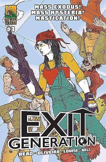 Exit Generation #3
