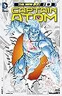 Captain Atom (2011-2012) #0