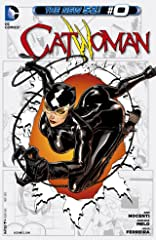 Catwoman (2011-) #0