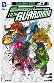 Green Lantern: New Guardians (2011-2015) #0