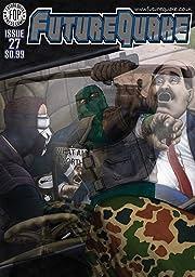 FutureQuake Vol. 27