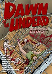 Dawn of the Undead #1