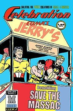 Celebration Comics Vol. 1