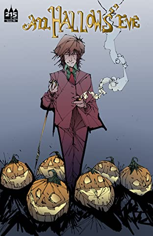 All Hallow's Eve #6