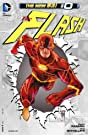 The Flash (2011-) #0