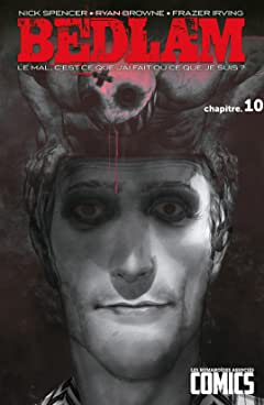 Bedlam: Chapitre 10