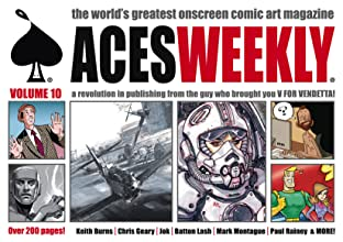 Aces Weekly Vol. 10
