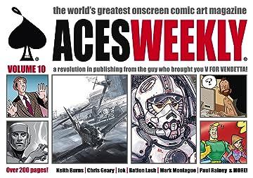 Aces Weekly Vol. 10