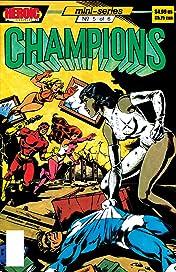 Champions #5