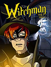 Witchman #1