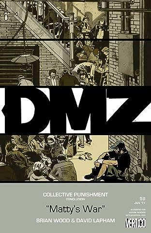 DMZ #59