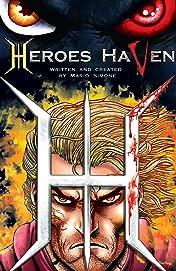 Heroes Haven #1