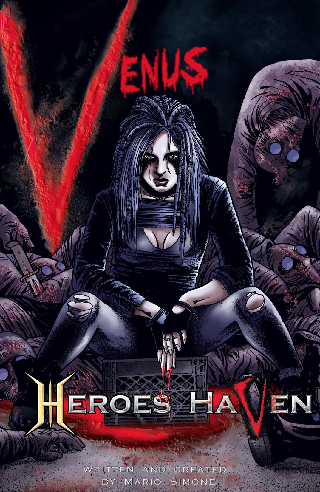 Heroes Haven #3