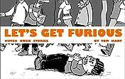 Hutch Owen Vol. 3: Let's Get Furious