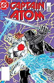 Captain Atom (1986-1991) No.7