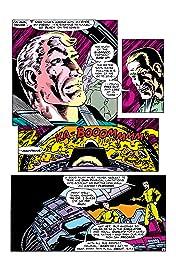 Captain Atom (1986-1991) #7