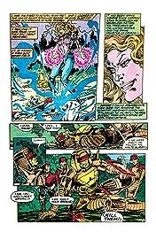 Captain Atom (1986-1991) #8