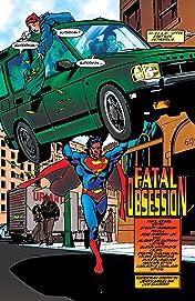 Adventures of Superman (1986-2006) #538