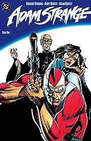Adam Strange (1990) #1