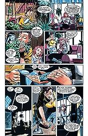 Adam Strange (1990) #2
