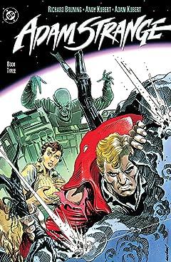Adam Strange (1990) #3