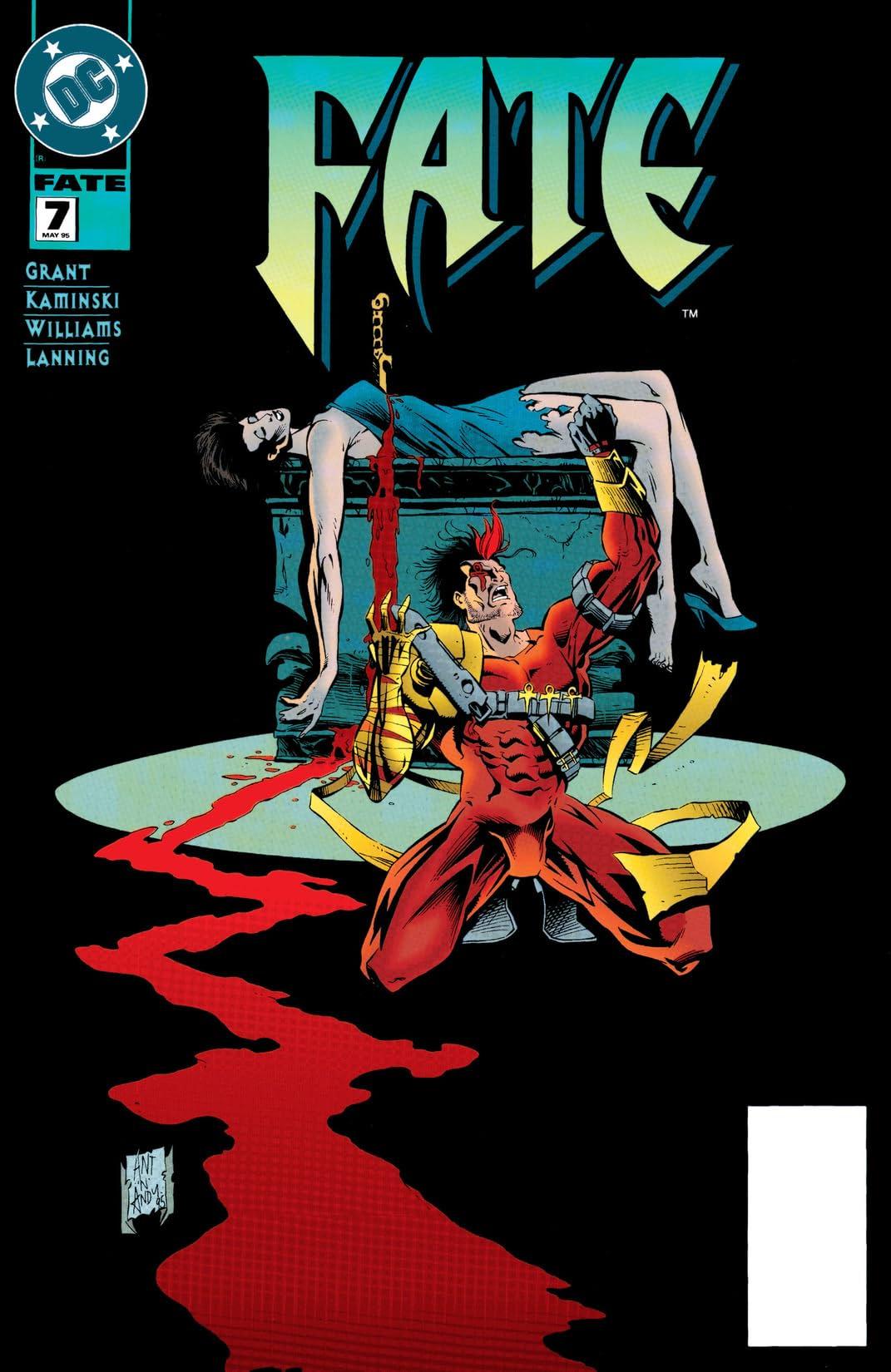Fate (1994-1996) #7