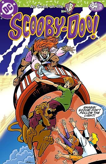 Scooby-Doo (1997-2010) #84