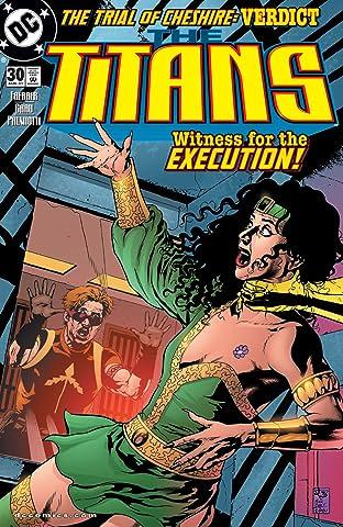 The Titans (1999-2003) #30