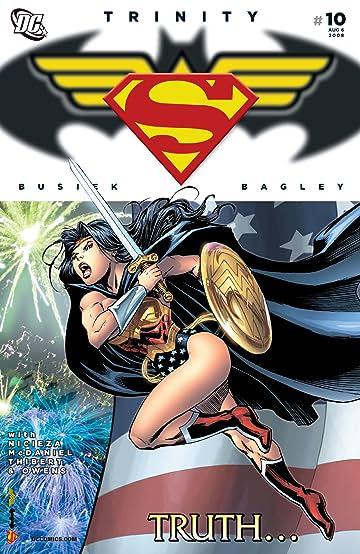 Trinity (2008-2009) #10