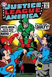 Justice League of America (1960-1987) #69