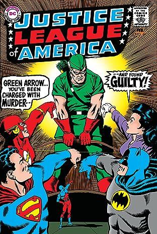 Justice League of America (1960-1987) #69