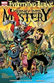Journey Into Mystery (2011-2013) #644