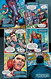 Superman (2011-2016) #46