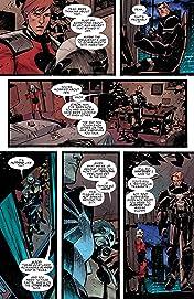 Secret Avengers (2010-2012) #31