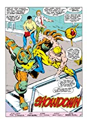 Booster Gold (1986-1988) #18