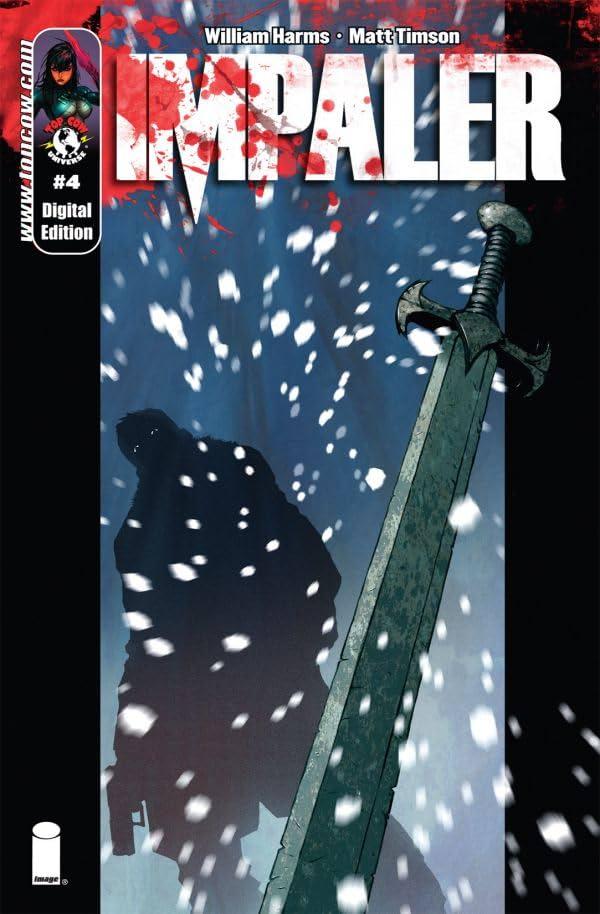 Impaler Vol. 2 #4