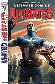 Ultimate Comics Ultimates #16