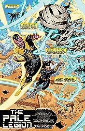 Sinestro (2014-2016) #17