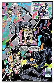 Art Ops (2015-2016) #2