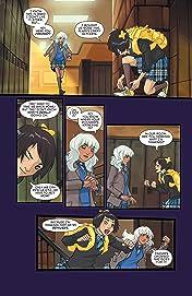 Gotham Academy (2014-) #12