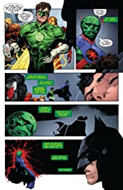 Justice League of America (2015-2016) #5