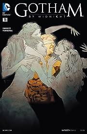 Gotham By Midnight (2014-2015) #11