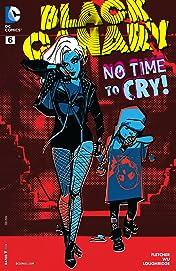 Black Canary (2015-2016) #6